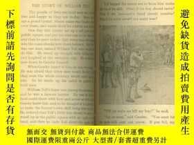 二手書博民逛書店《泰西五十軼事(Fifty罕見Famous Stories Re
