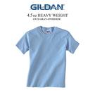 GILDAN 吉爾登美國棉素T 經典圓領...