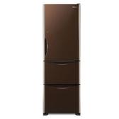 【日立】394公升三門(與RG41B同款)冰箱GBW琉璃棕RG41BGBW  ★94折優惠賣場