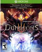 X1 Dungeons 3 我是魔王:地城守護者 3(美版代購)