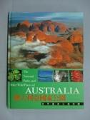 【書寶二手書T4/地理_ZCV】澳大利亞國家公園_艾倫‧福克斯