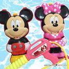 米奇米妮造型兒童背包式水槍 沙灘 戲水玩具