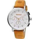 Timberland 天柏嵐 兩地時間時尚腕錶(TBL.16081JSS/01)41mm