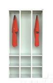 KS-0053OP   KS多用途置物櫃 / 衣櫃-無門型