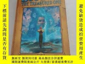 二手書博民逛書店The罕見Treasured One(David Eddings,Leigh EddingsY1613