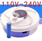 【SG322】110V電動捕蠅器全自動捕蠅器蒼蠅神器殺手A-1充電式USB插電款