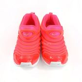 中童NIKE DYNAMO FREE輕量毛毛蟲鞋運動鞋 學步鞋 《7+1童鞋》 D886粉色