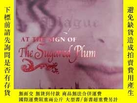 二手書博民逛書店at罕見the sign of the sugared plum