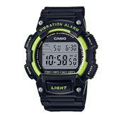 CASIO 卡西歐/極限運動流行腕錶/W-736H-3A