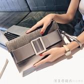 上新小包包2020新款潮單肩斜挎手包韓版個性時尚百搭氣質手拿包女
