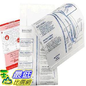 [美國直購 ShopUSA] 10-Pack Sanitized Vacuum Cleaner Bags Designed to Fit Electrolux Type F&G
