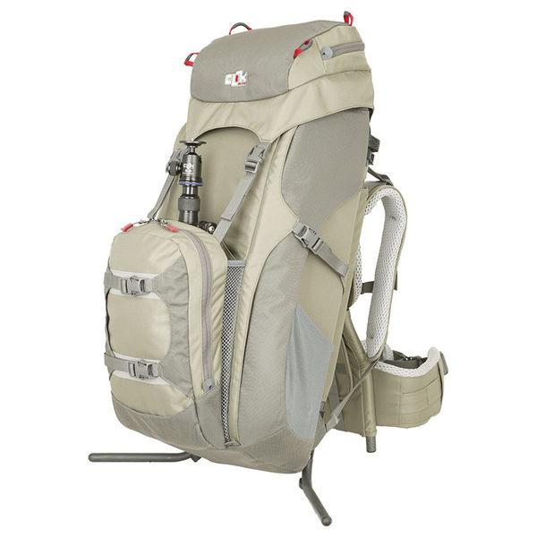 ◎相機專家◎ CLIK ELITE CE716 支架式專業攝影雙肩後背包 Volt ClikStand 勝興公司貨
