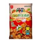 星太郎野菜條餅-紅色野菜80g【愛買】