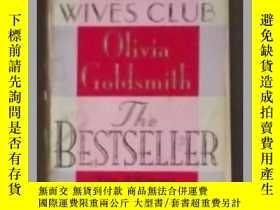 二手書博民逛書店《罕見The First Wives Club 》Olivia