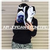 【現貨折卷後6280】NIKE Air Jordan 11 Retro GS Concord 白 黑 康扣 經典配色 XI 喬丹 女鞋 大童鞋 378038-100