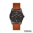 FOSSIL 官方旗艦店 機芯 2 年保固 百搭經典錶款 型號:BQ2305