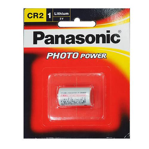 Panasonic CR2 鋰電池 (CR-2,拍立得MP-300/mini25/mini 55 50 8 7S SP1適用)  拍立得 電池