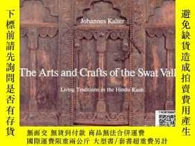 二手書博民逛書店【罕見】斯瓦特河谷的手工藝 swat valleyY171274