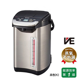 ★TIGER 虎牌★VE節能省電4.0L真空熱水瓶 PIE-A40R