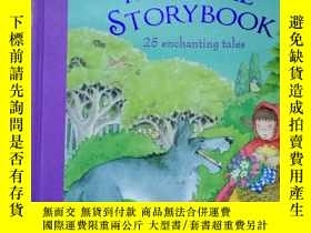 二手書博民逛書店Grandma s罕見Magical Storybook 25 enchanting talesY254800