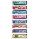 《享亮商城》HRF7C-20-Y 黃 ENO 0.7色色筆芯  百樂