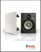 設計師最愛 5.1嵌入式喇叭組- Onkyo TX-SR383 + Revel263 + TikAudio重低音