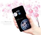 [U11+ 軟殼] HTC u11 plus HTC_2Q4D100 手機殼 保護套 外殼 地球月球