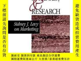 二手書博民逛書店Brands,罕見Consumers, Symbols And ResearchY307751 Dr. Sid