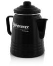 【速捷戶外】PETROMAX PER-9-S 琺瑯咖啡壺9杯份 黑