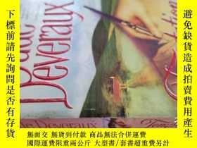 二手書博民逛書店【英文原版】Temptation(罕見如圖)Y25633 Jude Deveraux Pocket Books