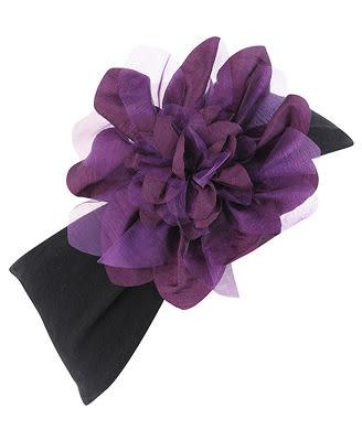 (BJgo!) FOREVER 21_Woven Floral Headwrap 典雅編織花髮圈