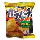 湖池屋卡辣姆久-卡辣海苔洋芋片78g【愛買】