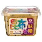 大安工研昆布味噌500g【愛買冷藏】