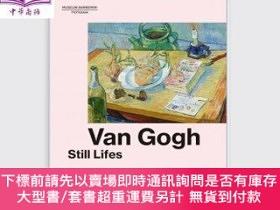 二手書博民逛書店梵高:靜物罕見英文原版 Van Gogh: Still Lifes OrtrudY454646 Ortrud
