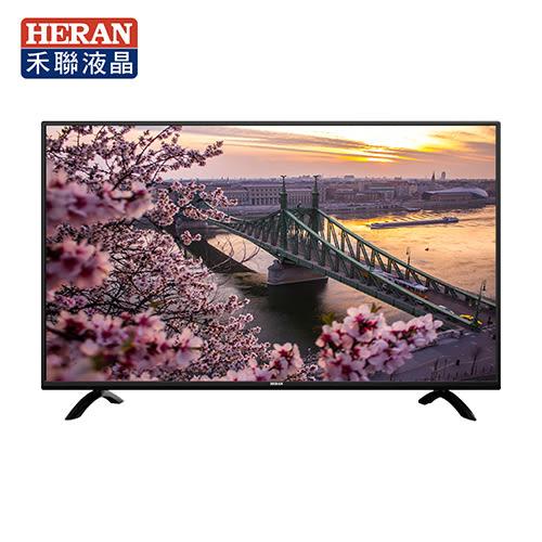 [HERAN 禾聯]32吋 LED液晶電視顯示器+視訊盒 HF-32DA5+MA6-F06(不含安裝)