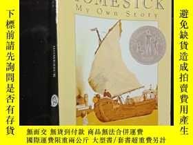 二手書博民逛書店Homesick:罕見My Own StoryY12498 Je