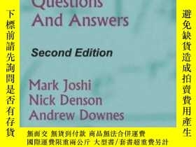 二手書博民逛書店Quant罕見Job Interview Questions And AnswersY307751 Mark
