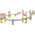 特價 PLARAIL 新幹線 高架軌道組_TP14773