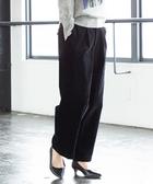 出清 打摺寬褲 燈心絨 微寬版 USA美國棉  日本品牌【coen】