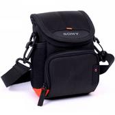 相機皮套 索尼微單相機包NEX-5T5RA5100A5000A6000A6300專用包數碼包照相包 解憂