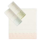 蕾絲毛巾【顏色隨機出貨】