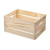 松木儲物箱(大) 31x46x22.5cm