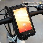 ☆樂樂購☆鐵馬星空☆T-one自行車專用5吋龍頭手機套/手機袋/紅米機/iphone6/i5*(P15-035)