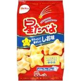 【美佐子MISAKO】日韓食材系列-Befco 星星米果(鹽味) 80g