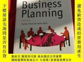 二手書博民逛書店Guide罕見to Business PlanningY179070 Guide to Business Pl