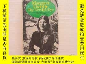 二手書博民逛書店The罕見Needle s Eye MARGARET DRABB