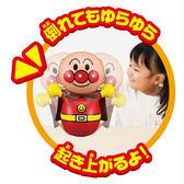 麵包超人 KO不倒翁 有鈴噹聲 正版商品 日本帶回