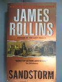 【書寶二手書T7/原文小說_NCI】Sandstorm_Rollins, James