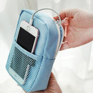 【3C閃電包】韓系外出旅行避震收納包 手機相機耳機行動電源充電器 防撞收納袋 整理袋 防震包
