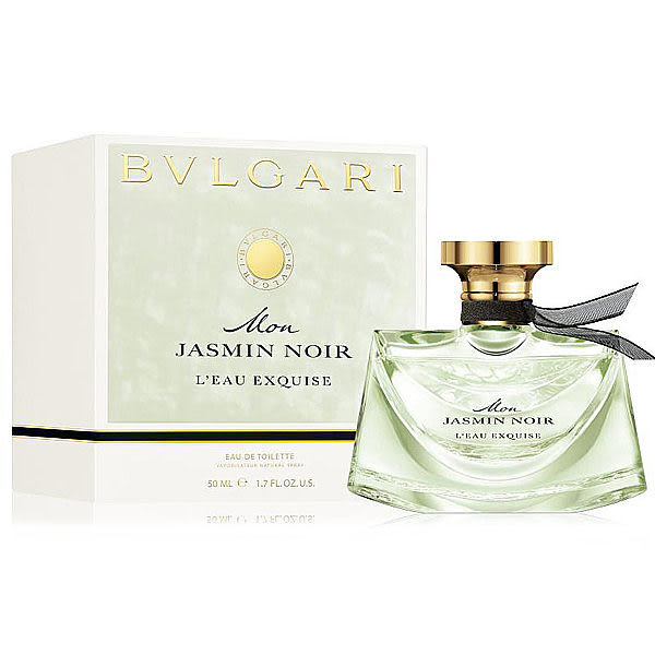 Bvlgari Mon Jasmin Noir L\